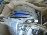 Outboard motor 15 Hp. four Stroke brand new in carton