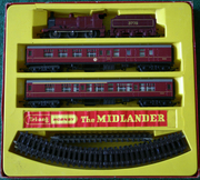 MODEL TRAINS- HUGE COLLECTION OF MODELS, TRAINS, TRACK, CONTROL AND ACCES