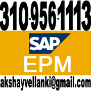 SAP BPC TRAINING SAP BPC ONLINE TRAINING