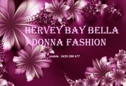 Hervey Bay Bella Donna Fashiion