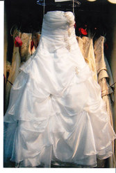 Wedding/Formal Gown for Sale