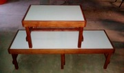 1 x Coffee Table Set