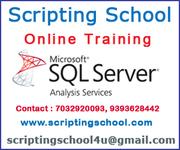 Microsoft SSAS Online Training Institute Hyderabad