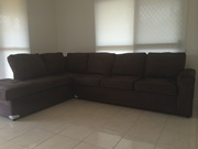 For Sale 4 seater L-shaped Lounge