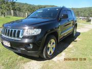 2011 jeep Jeep Grand Cherokee Laredo 2012 Turbo deisel