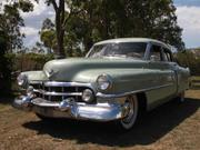 1951 Cadillac Dualis 1951 Cadillac