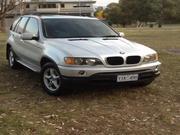 BMW M BMW X5 3.0d (2003) 4D Wagon Automatic (2.9L - Turb