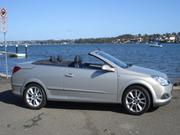 HOLDEN ASTRA Holden Astra 2007 Convertible - AUTOMATIC