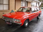 Holden Premier 200034 miles