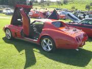 Chevrolet Corvette 5.7