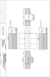 URGENT SALE  Steel frame Kit Home (Still in the box)