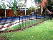 2ndhand Pool Fence for sale