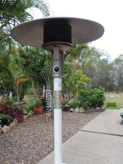 FOR SALE - RADIATOR - OUTDOOR HEATER