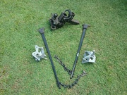 Hayman Reese wt distribution hitch