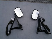DOOR MOUNTED TOWING MIRRORS