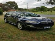 Holden Only 97000 miles