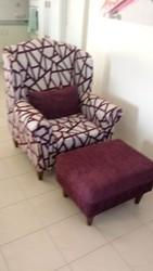 4 piece lounge suite