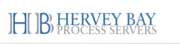 Hervey Bay Process Servers