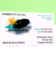 Short Run Business Cards -  Chameleon Print Group