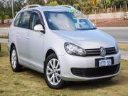 2012 volkswagen 2012 Volkswagen Golf 103TDI Comfortline VI Auto MY