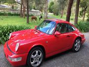 1990 porsche 1990 Porsche 911 Carrera 2 964 Manual