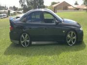 Holden Gts 42000 miles