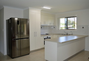 New Kitchen and large appliances in Hervey Bay