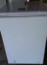 Fisher & Paykel Deep Freezer