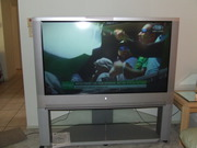 60 inch LG Television