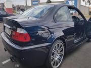 2002 bmw 2002 BMW M3 E46 Auto