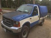 2002 Ford 6 cylinder Dies
