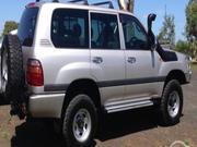 Toyota Landcruiser 6 cylinder Dies