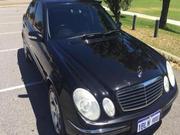 Mercedes-benz 500 8 cylinder Petr