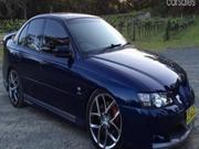 2003 holden 2003 Holden Special Vehicles Clubsport R8 Manual