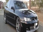 Holden Clubsport 102137 miles