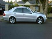 Mercedes-benz 2003 2003 Mercedes-Benz E500 Elegance Auto