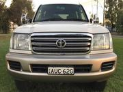 Toyota Land Cruiser 148870 miles