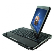 360 degree rotating touch display laptop