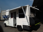 Ford transit Camper motor home
