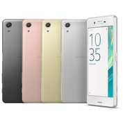 New Sony XPERIA X Performance Dual F8132 23MP 4G (FACTORY UNLOCKED) 64
