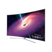 Samsung 4K SUHD JS9000 Series Curved Smart TV 5656