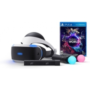 PlayStation VR Launch Bundle bbb