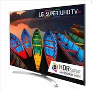 LG 86UH9500 86-Inch 4K Ultra HD Smart LED TV