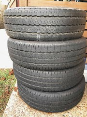 Tires for Sale,  Motorhome,  Light Truck