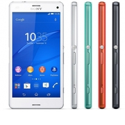 Sony Xperia Z3 Compact D5803 4.6-inch LTE Smartphone (Factory Unlocked