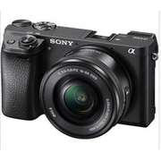 Sony a6300 Mirrorless Digital Camera