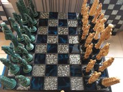 Chessboards Hand Made
