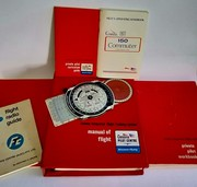 Cessna Integrated Flight Training kit for private pilot licence.