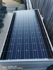 24 Solar panels & 5Kw Inverter
