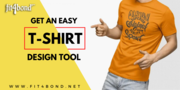 Boost up your Online T-shirt business with T-shirt customization tool